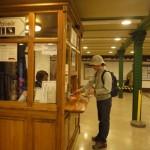 ブダペストで温泉♪地下鉄で行こう!