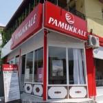 パムッカレからマルマリスへバスで移動